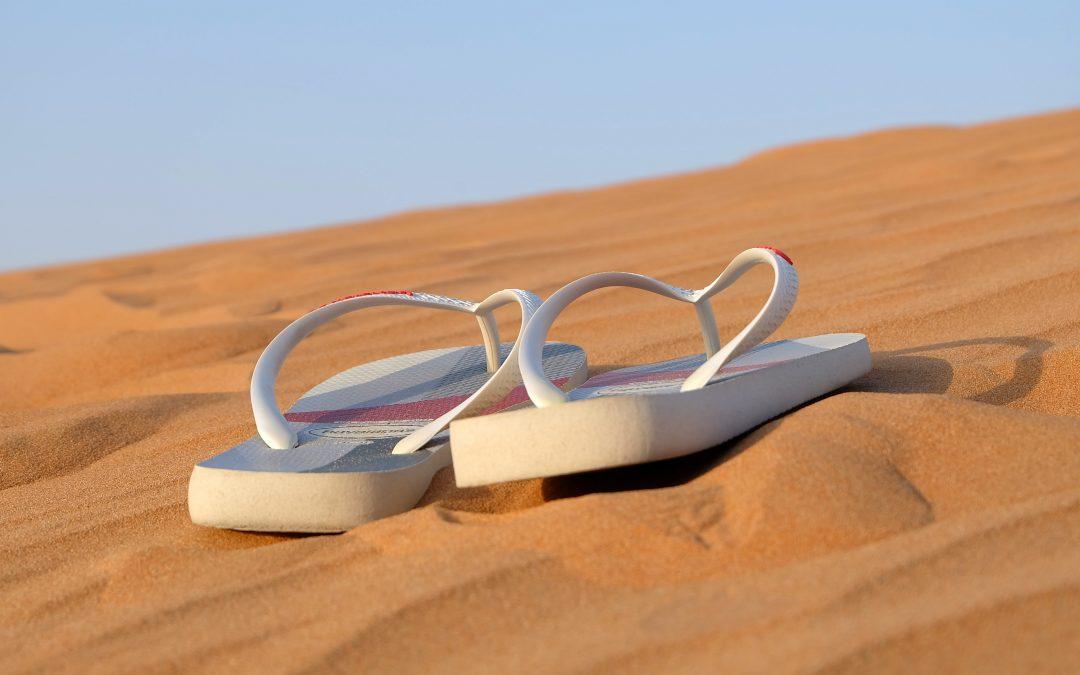 Flip Flops Support