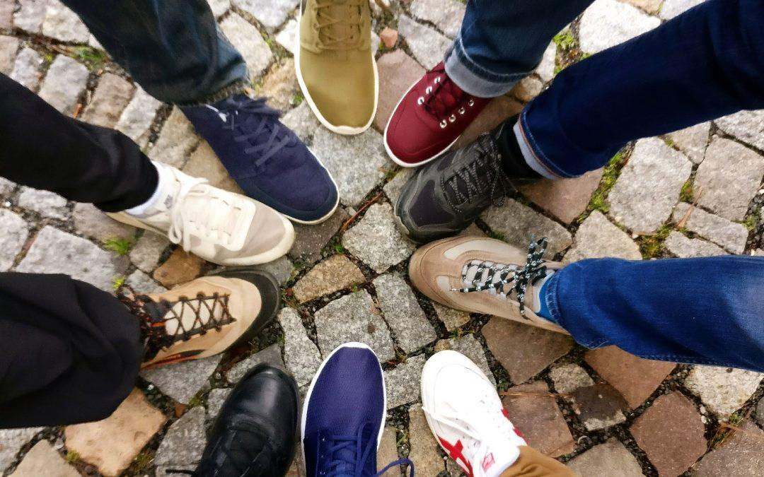 Choose Shoes That Fit