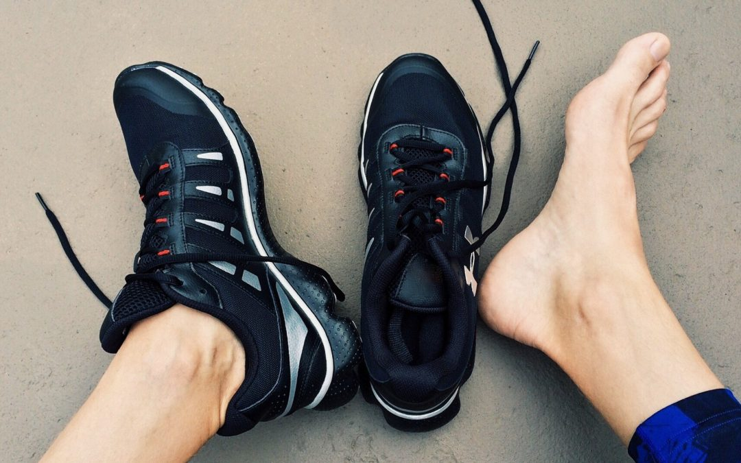 4 Major Causes of Foot Arch Pain